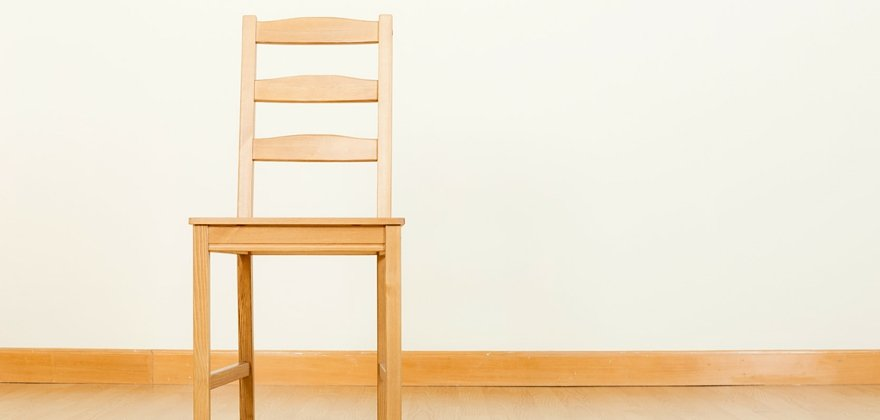 Three Easy Chair Exercises For Wellness