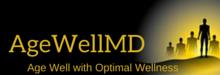 AGEWELLMD Logo