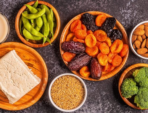 Foods for Optimal Hormone Health