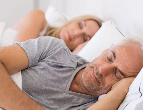 Sleep Helps you AgeWell