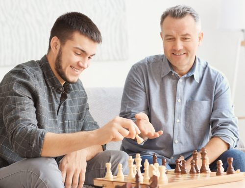 Hobbies Help You AgeWell